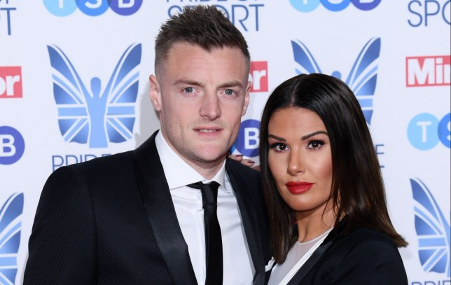 Rebekah and Jamie Vardy reveal the name of their baby daughter as they make a 'fresh start' following Coleen Rooney scandal
