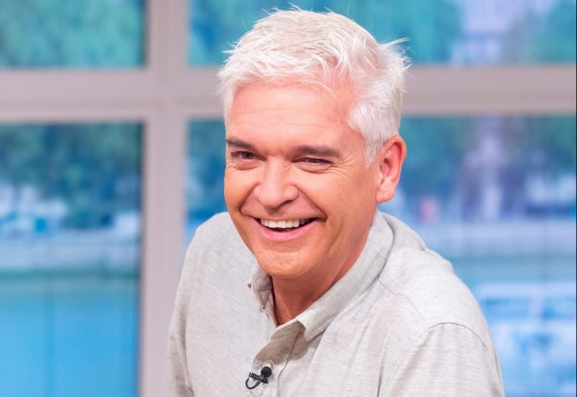 Multiple This Morning presenters 'complain about Phillip Schofield'