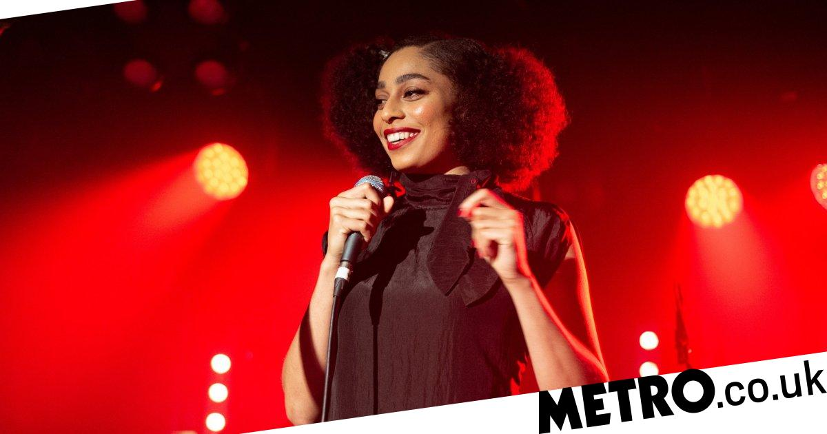 Celeste joins the ranks of Adele and Sam Smith as she's named Brits Rising Star