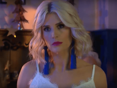 Hollyoaks Christmas spoilers: Drugs horror for Mandy Richardson?