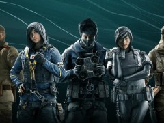 Rainbow Six Siege Shifting Tides re-review – how to update a video game