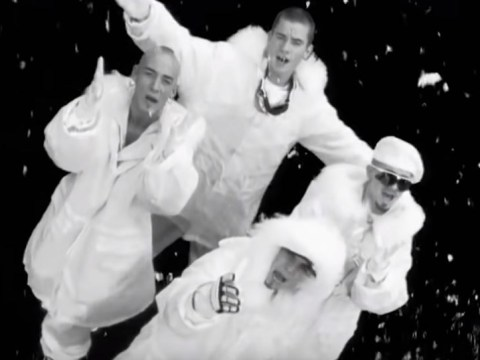'For me, it's incredibly sad': East 17's Stay Another Day was written about Tony Mortimer's brother's suicide