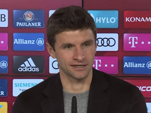 Thomas Muller singles out Callum Hudson-Odoi and Christian Pulisic after Bayern Munich get Chelsea in Champions League draw