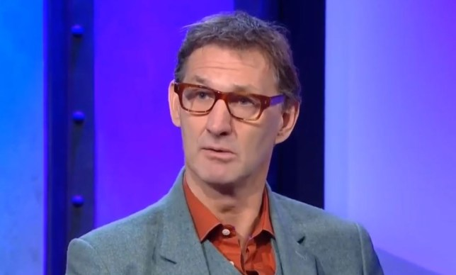 Tony Adams was unhappy with Arsenal's set-up at set-pieces in their defeat to Chelsea