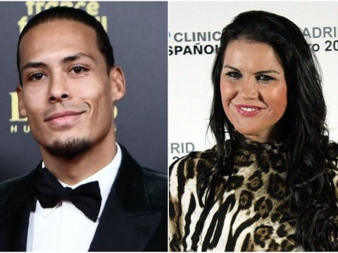 Cristiano Ronaldo's sister blasts Virgil van Dijk over his joke at Ballon d'Or awards