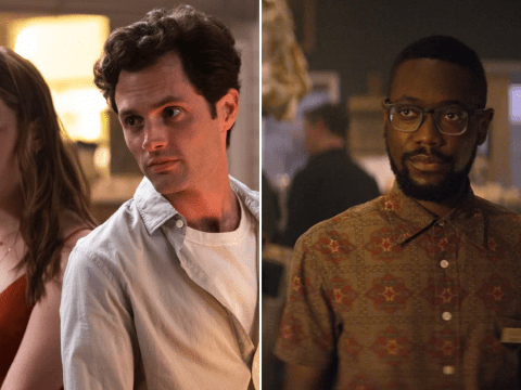 Netflix's You Season 2 star Adwin Brown has theories on why women can't help but love problematic psycho Joe Goldberg
