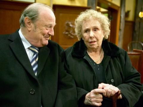 Emmerdale pays tribute to Annie Sugden actress Sheila Mercier as she dies