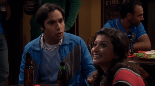 The Big Bang Theory fans brand show bosses 'p*** poor' after glaring Raj continuity error