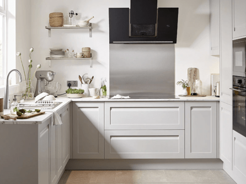 How to plan the perfect kitchen re-fit without any stress