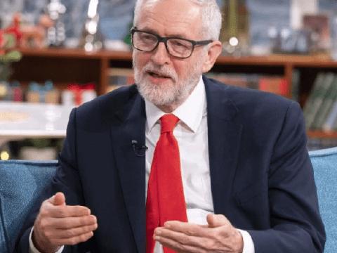 Jeremy Corbyn dodges question on whether NHS dossier came from Reddit