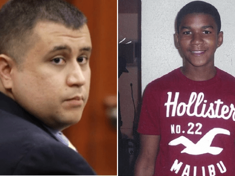 Trayvon Martin killer George Zimmerman sues boy's family for $100 Million