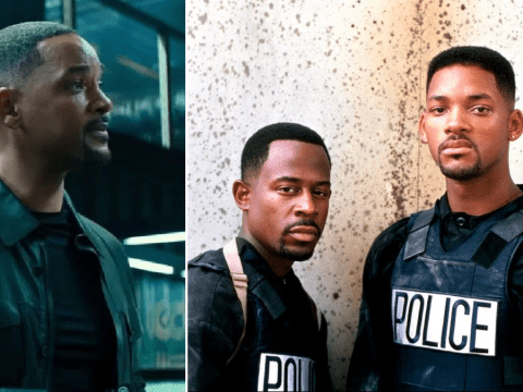 Will Smith and Martin Lawrence feared for friendship on Bad Boys 3 reunion