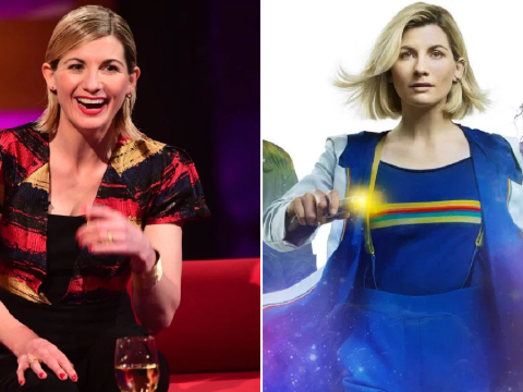 Jodie Whittaker could have died from dangerous spider bite while filming Doctor Who