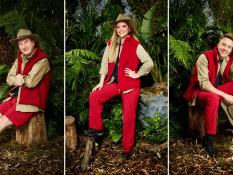 What time is the I'm A Celebrity final tonight?