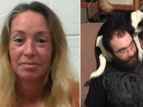 Stripper had sex with boyfriend's disabled Star Wars-obsessed son then decapitated him