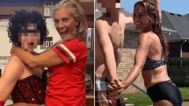 Married mother, 50, denies sex with girl, 17, after teaching her biology at church