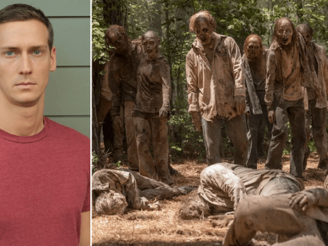 The Walking Dead faces legal battle over 'wrongful death' of stuntman