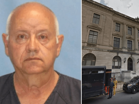 Pedophile, 69, said his sex abuse of girl, 5, wasn't rape 'because he loved her'