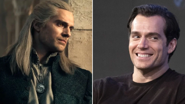 The Witcher S Henry Cavill Warned He Could Go Blind