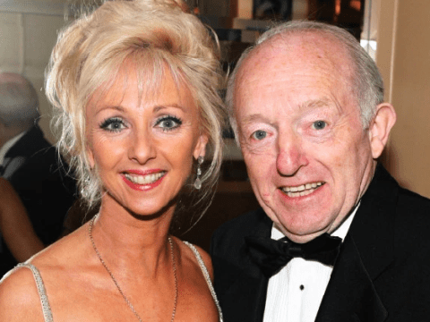 Debbie McGee opens up on coping after Paul Daniels' tragic death: 'You always miss them'