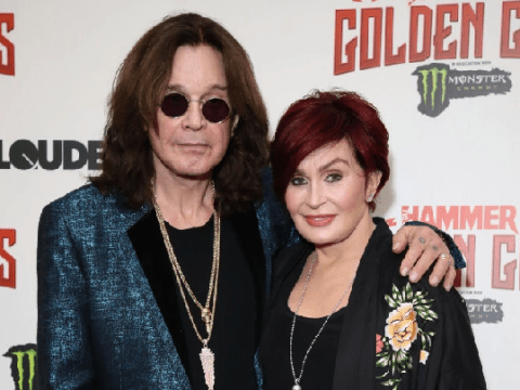 Ozzy Osbourne's 'near death experiences' as bad health forces him into first Christmas without Sharon