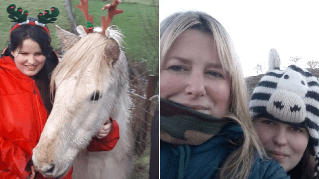 Woman with autism says she is lonely at Christmas