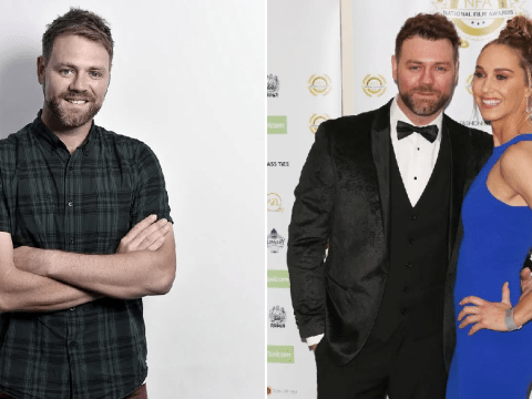 Brian McFadden prepares for third marriage as he gets engaged to Danielle Parkinson