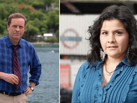 Death in Paradise series 9: TV bosses tease first-look clip as EastEnders star Nina Wadia makes debut with Ardal O'Hanlon