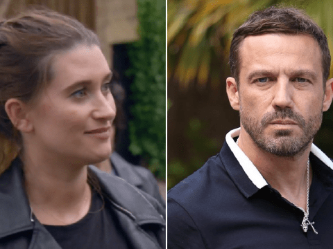 Emmerdale star Charley Webb shares rare selfie with brother and Hollyoaks star Jamie Lomas