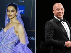 Vin Diesel sends Deepika Padukone fans into meltdown after teasing Xander Cage film return