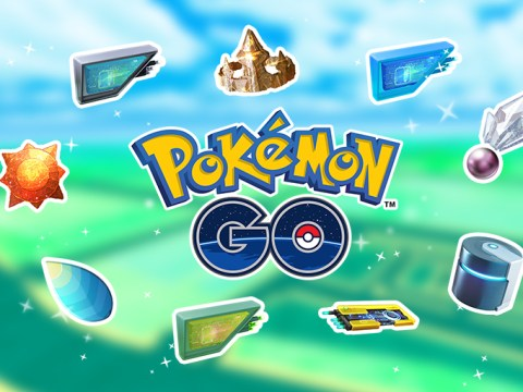 New Pokémon Go event is all about weird evolutions and shiny Burmy