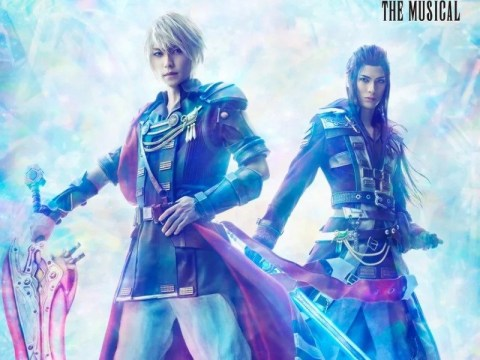 Final Fantasy Brave Exvius The Musical is now a thing that exists