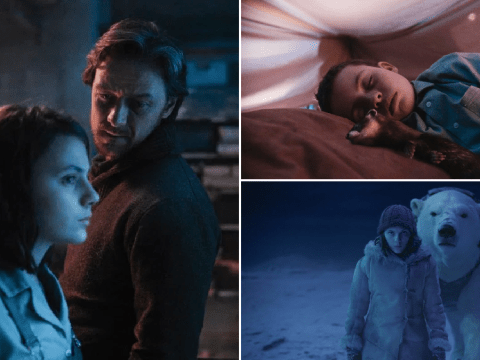 His Dark Materials review: Season 1 finale sticks the landing with heartbreaking twist and new mysteries