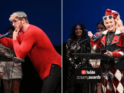 Logan Paul, Ninja, Lil Nas X and JoJo Siwa lead winners at Streamy Premiere Awards 2019