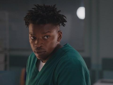 Shock Casualty death for junior doctor Mason Reede