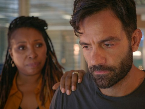 Holby City review with spoilers: Tragedy for Kian as Bea dies