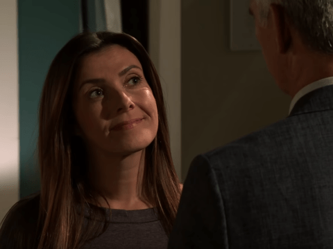 Coronation Street spoilers: Kym Marsh reveals Michelle Connor's final revenge as Robert is arrested for murder
