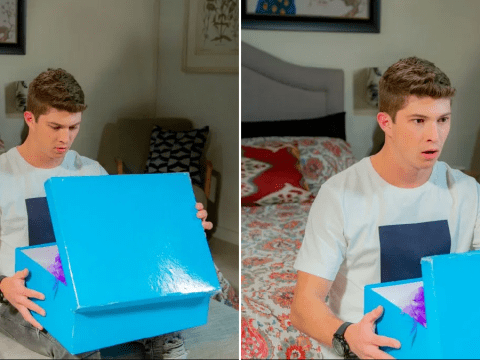 Neighbours spoilers: Karl and Susan's little blue sex box is stolen