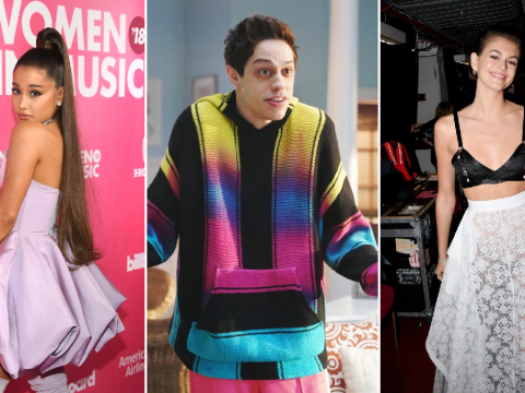 Pete Davidson addresses backlash to dating famous women: 'The world wants to punch me in the throat'