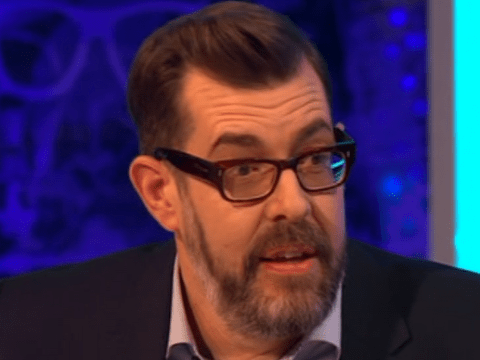 Richard Osman throws major shade at Strictly Come Dancing contestants: 'They should stop f***ing each other'