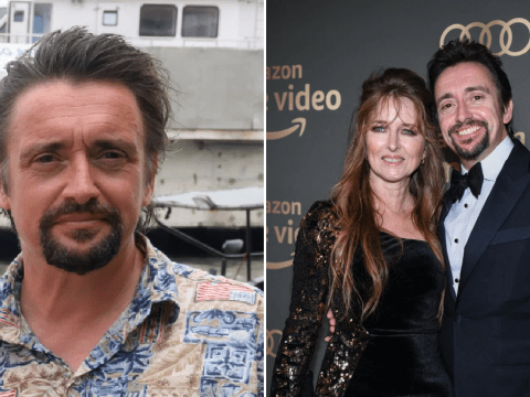 Richard Hammond predicts backlash from wife over The Grand Tour season 4 special