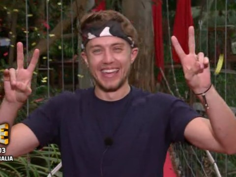 Outrage as no one meets Roman Kemp on bridge following I'm A Celebrity exit