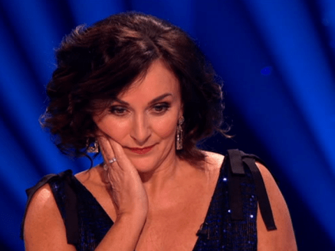 Shirley Ballas could miss Strictly Come Dancing final thanks to a shock last-minute injury