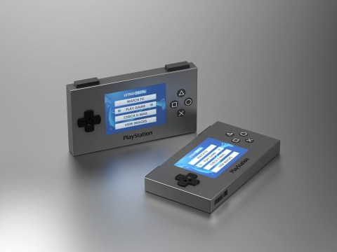 New Sony PS5 patent reveals strange new controller