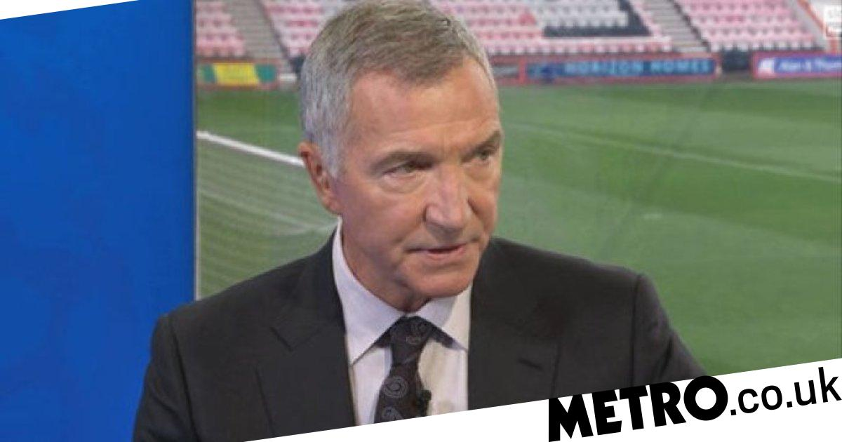 souness 8d04 1575167580 - Graeme Souness reveals the major problem Arsenal and Manchester United share