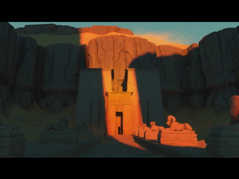 Firewatch dev working on Half-Life: Alyx, In The Valley Of Gods 'on hold'