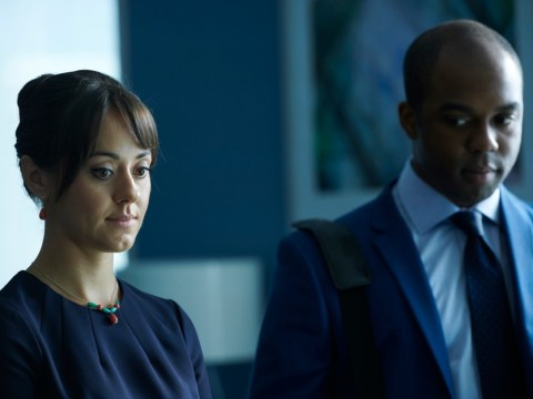 Sticks And Stones star Ken Nwosu teases dark ending – and it doesn't go well for Thomas