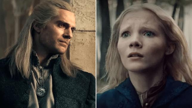 Chissà se queste idee verranno riutilizzate per la seconda stagione di The Witcher.