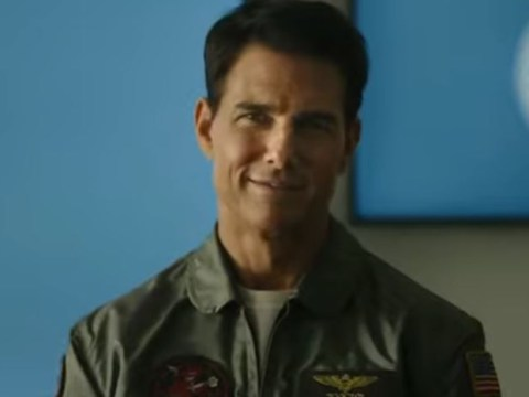 When is Top Gun 2 released and who is in the cast as new trailer drops?