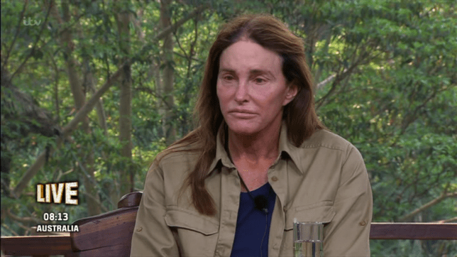 I'm A Celebrity viewers in tears as Caitlyn Jenner snubbed by famous family on jungle exit